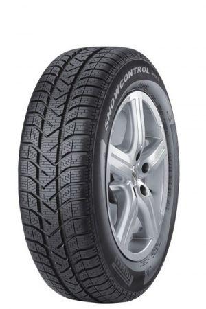 175/65R15 84T Pirelli SnowControl3