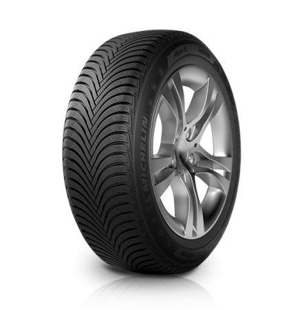 205/55r16 91H Michelin Alpin A6