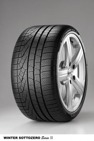205/60r16 96H XL Pirelli SottoZero2