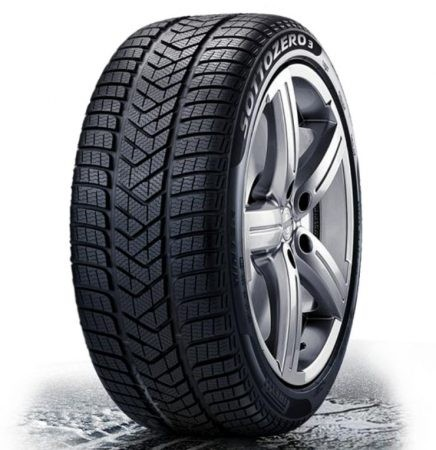 215/55r17 98V XL Pirelli Sottozero 3