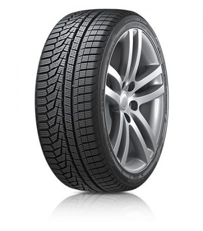 215/60R16 91H XL Hankook W320A WINTERICEPT EVO2 SUV XL