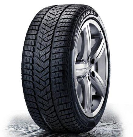 235/55r17 103V XL Pirelli Sottozero3