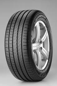 235/65R17 108V XL Pirelli Scorpion Verde