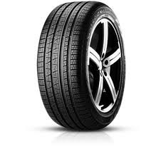 255/55R18 SUV 109V XL Pirelli Scorpion Verde All Season