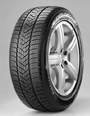 255/55R18 109H Pirelli Scorpion Winter